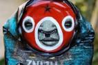 千奇百怪的脸 创意易拉罐