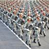 历次大阅兵[全] 视频 中国解放至今