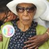 116岁长寿老人透露健康养生秘诀
