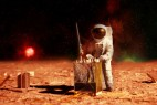 人类移居火星计划 居然是用核武器轰炸