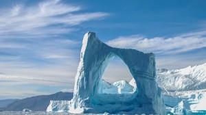全球变暖:冰川融化日益加剧 本世纪末有些城市或将消失