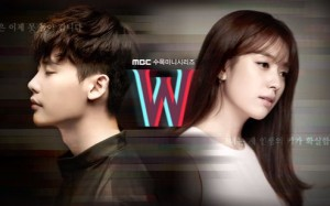 2016韩国MBC水木剧《W-两个世界》全集[韩语中字] 迅雷下载