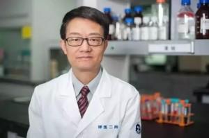 """中国医生用小苏打""""饿死""""癌细胞"""