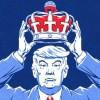 唐纳德·特朗普的创业之路他又是如何当选美国第45任总统的!