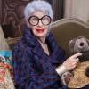 88岁英国祖母超模正当红
