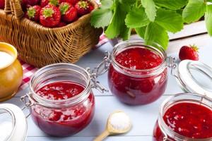 自制超美味草莓酱,3个tips保证不失败!
