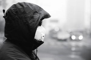专家:中国几乎所有污染物指标排放量均世界第一