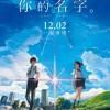 2016最新日本动画电影《你的名字》由新海诚执导