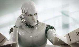 让机器人写稿?! 正在被人工智能改变的传媒行业