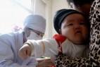 中国二类疫苗大面积短缺