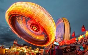 主题乐园在中国飞速增加,它们真的是为了让你开心而存在的吗?
