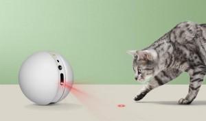 磁悬浮音箱、避障吸尘器……LG 准备发一堆智能家居产品