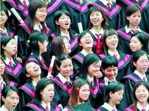 大学知识工作用不上!高考生到底怎么选专业?