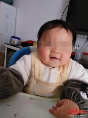 四川老人骂儿子没用 1岁孙子被扔下楼后坠亡!