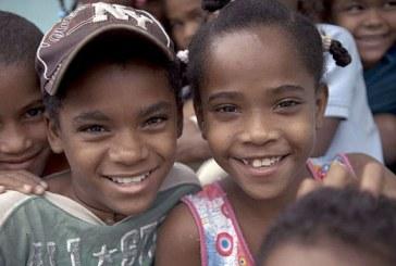 女孩青春期后变男孩 多米尼加罕见疾病