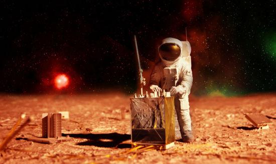 人类移居火星计划