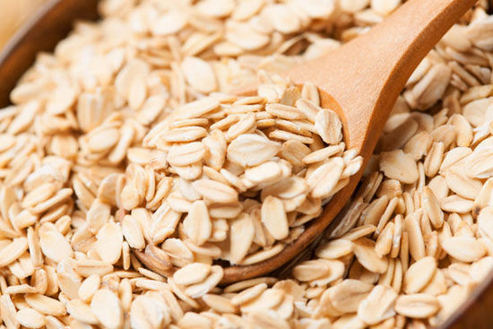 吃燕麦可长寿