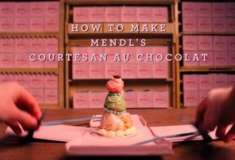 学做招牌甜点 也可以泡妹子