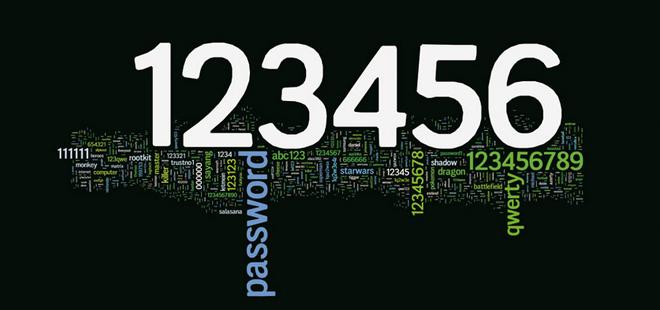 密码123456即可登录教育部 是疏忽还是儿戏