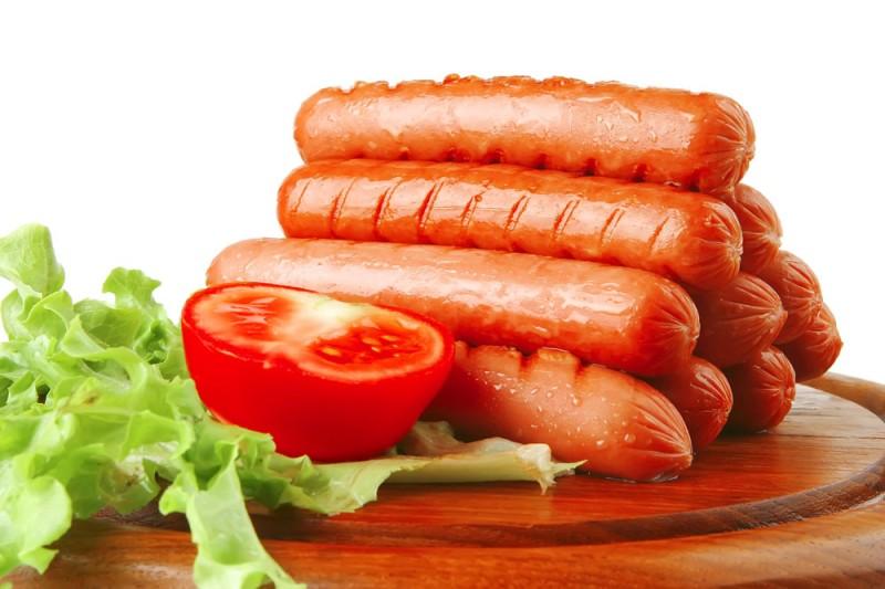 火腿香肠等加工肉制品致癌