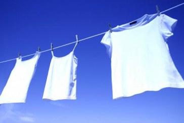 日常衣服或存化合物残留 成健康隐患