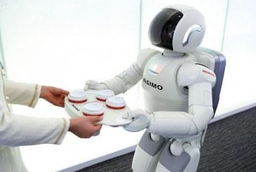 你的工作被机器人取代的几率高不高