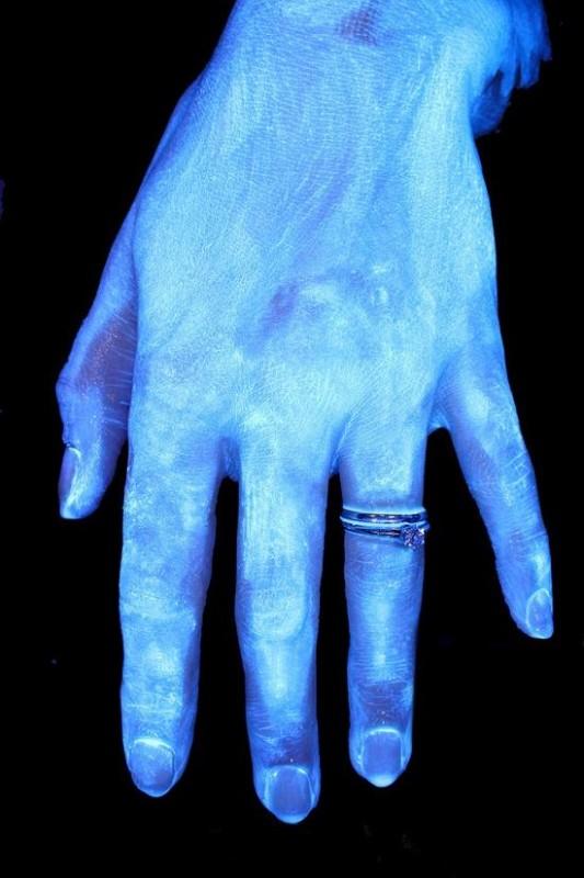 如何正确洗手