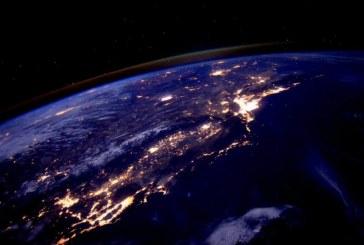 潮汐可致地球日变长 一个世纪变长1.8‰秒