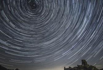 中国企业拟建太空旅游主题公园
