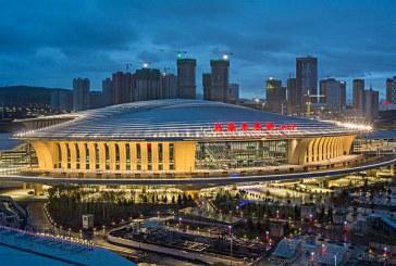 又一个世界第一:北京至新疆实现全线高速