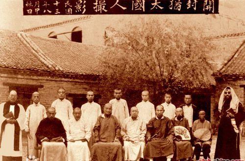 中国现在到底还有没有犹太人