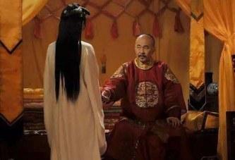 """古代嫔妃来了""""大姨妈"""" 她们这样拒绝皇帝"""